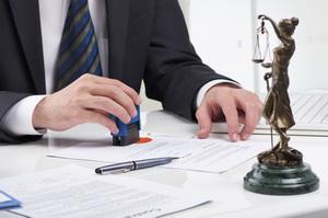 Наш юрист поможет обжаловать лишение прав