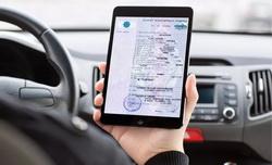 Автоюрист объясняет ввод электронных ПТС на транспортные средства