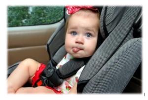 Адвокаты в Москве: новости законодательства о перевозке детей в автомобилях