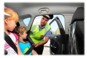 Нарушение правил перевозки детей и наказания по новому закону