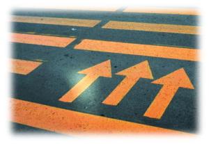 Автоюристы в Москве: консультации по дорожной разметке