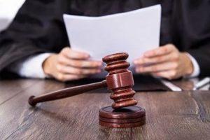 Услуги адвоката, помощь в составлении апелляционной жалобы по административному делу